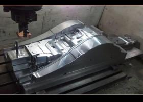 CNC SPARK