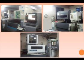 CNC WIRE EDM